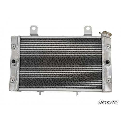 Радиатор алюминиевый SuperAtv для Yamaha Rhino 700 5B4-E2461-00-00 / RAD-Y-RHI