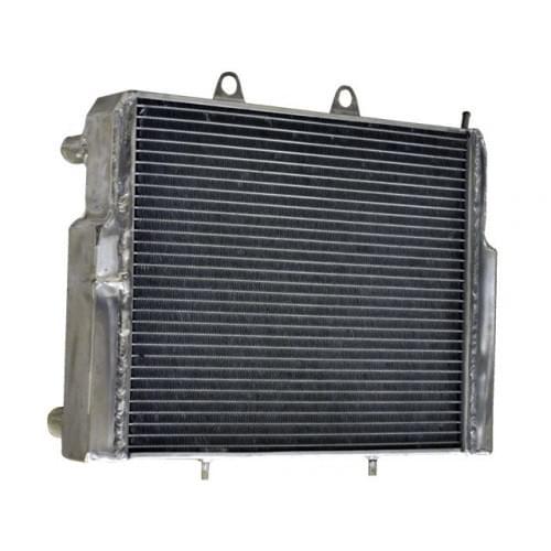 Радиатор SuperATV для Polaris RZR