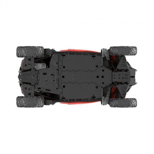 Пластиковая защита передних рычагов Can am Maverick Sport 715004270