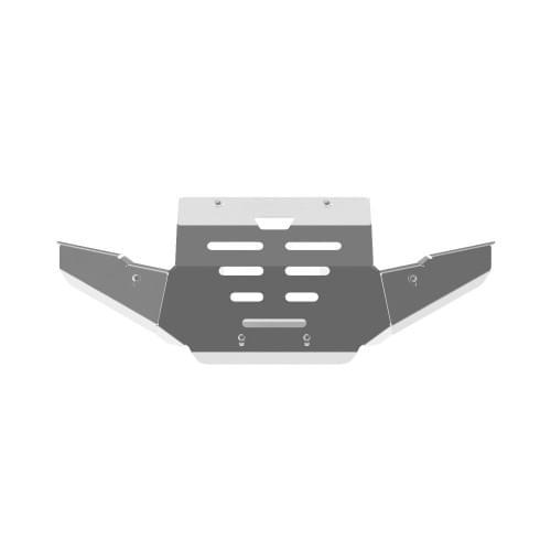 Защита бампера для Stels 500H/700H