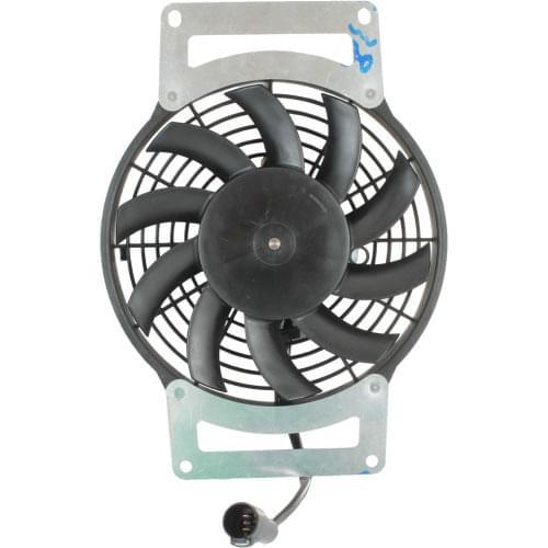 Вентилятор радиатора для Kawasaki KVF750 BRUTE FORCE 12+ 59502-0554/RFM0027